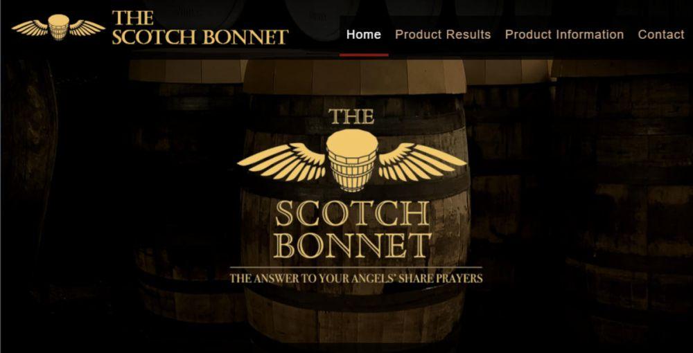website designed for Scotch Bonnet | Scotch Bonnet