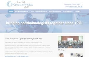 Scottish Opthalmology Club