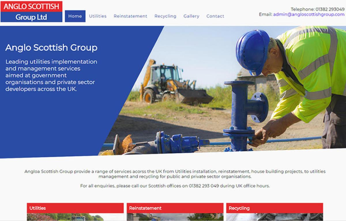 Anglo Scottish Group