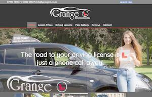 Grange Driving School