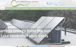 The Natural Energy Company