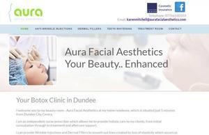 Aura Facial Aesthetics